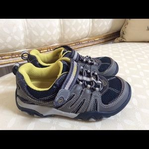 Stride Rite sneakers size 10